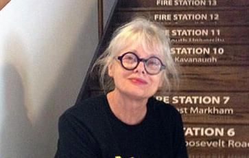 Anncha Briggs