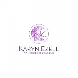 Karyn Ezell logo